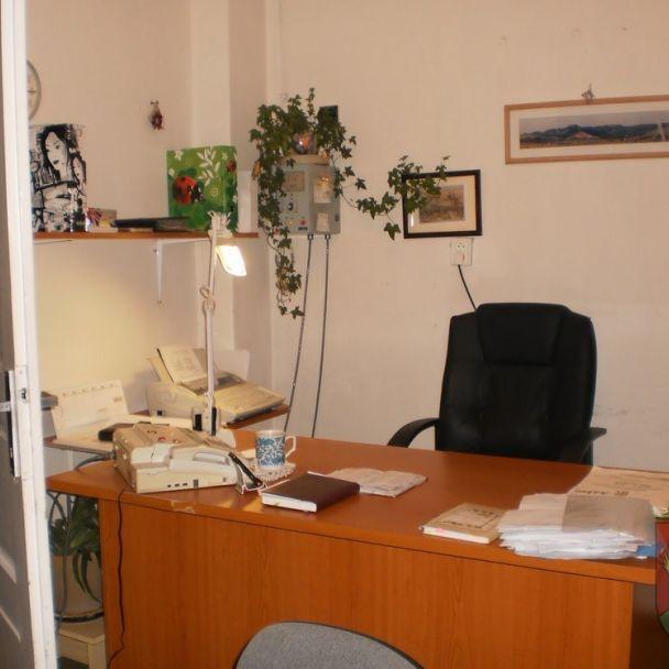 Oprava Obecného úradu