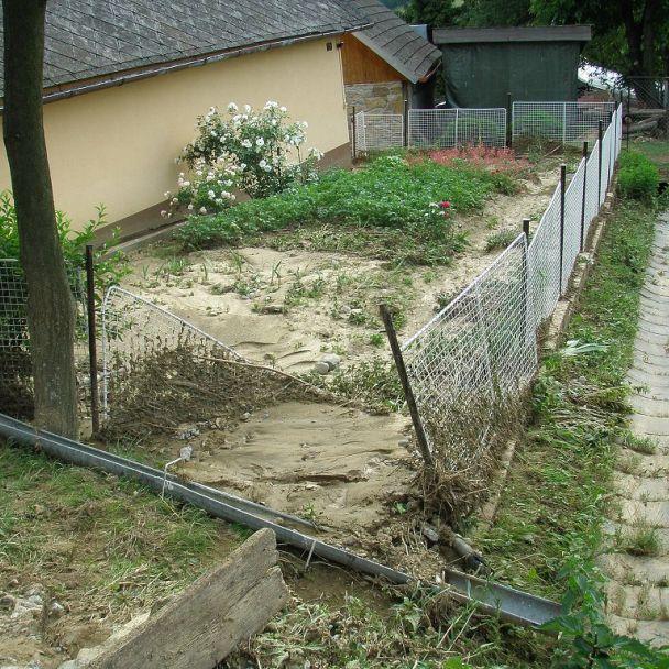 Po búrke 6.6.2009