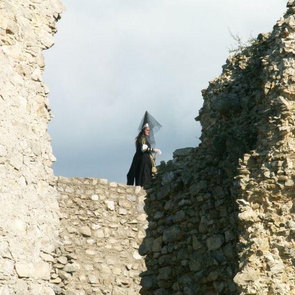 Život na hrade