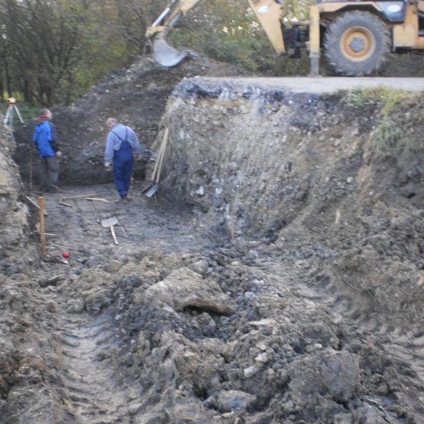 Miesta postihnuté povodňami a protipovodňové opatrenia