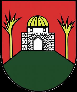 Obec Podbranč