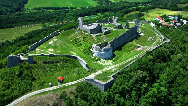 Vitajte na webovej stránke obce Podbranč