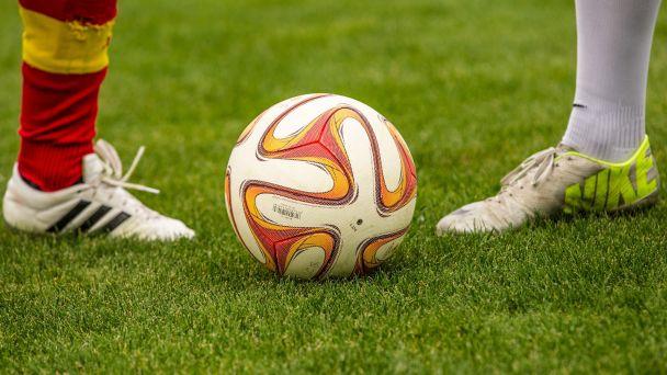Majstrovský futbalový zápas
