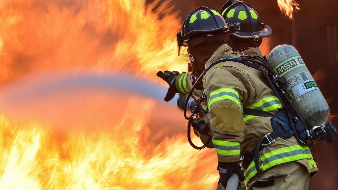 Dobrovoľný hasičský zbor Dolná dolina