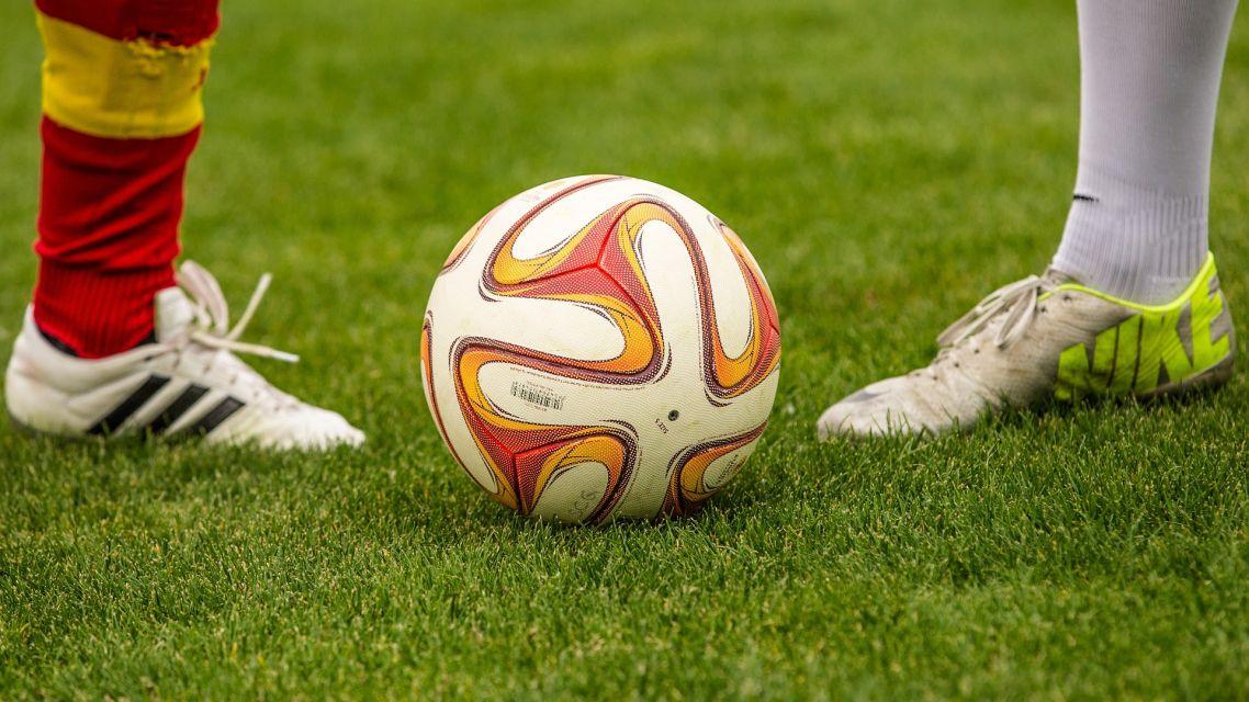 Futbal - TJ Podbranč